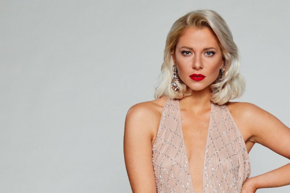 """GZSZ-Star Valentina Pahde begeistert mit Close-up: """"Mega schöne Augen"""""""