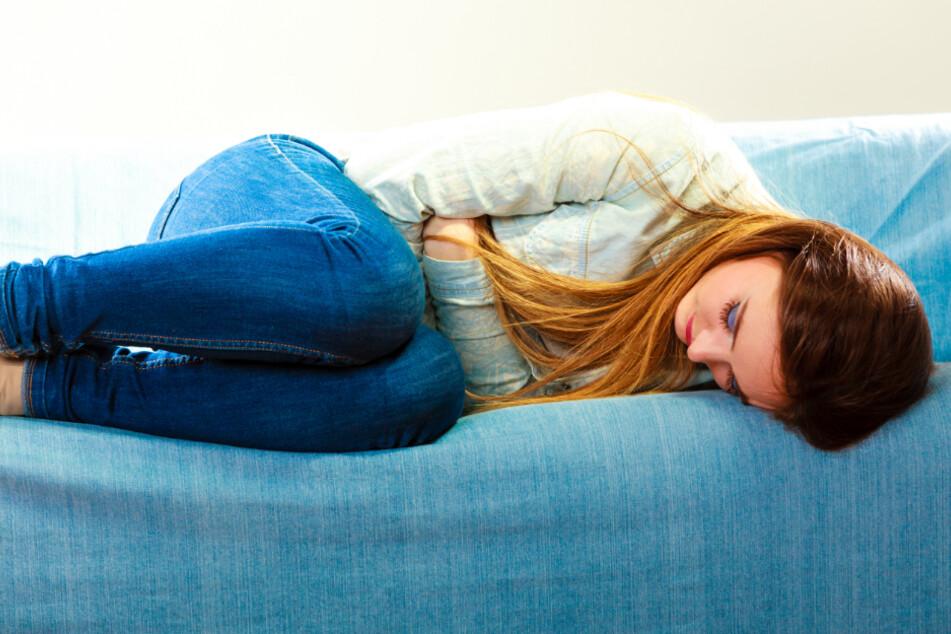Kurz nachdem die Frau eingeschlafen war, soll es zu dem Übergriff gekommen sein (Symbolbild).