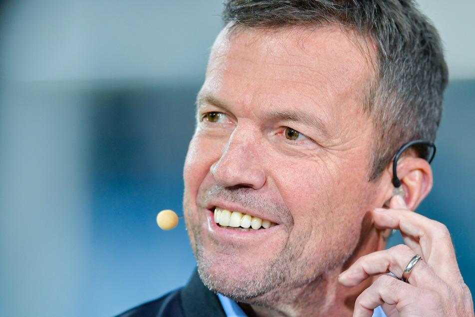Loddar übernimmt! Matthäus wird neuer Fußball-Experte bei RTL