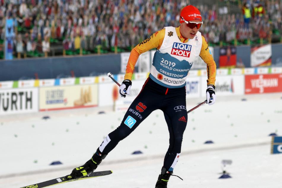 WM in Oberstdorf heute: Die letzten größeren Medaillenchancen für das deutsche Team