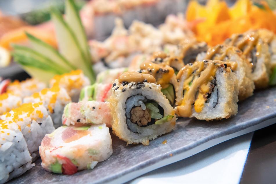 Pilze und Bakterien: Wie sicher ist Sushi aus dem Supermarkt?