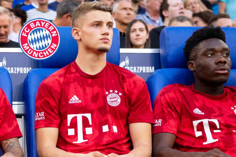 Nächster Bayern-Abgang? Michaël Cuisance wohl vor Wechsel in die Premier League
