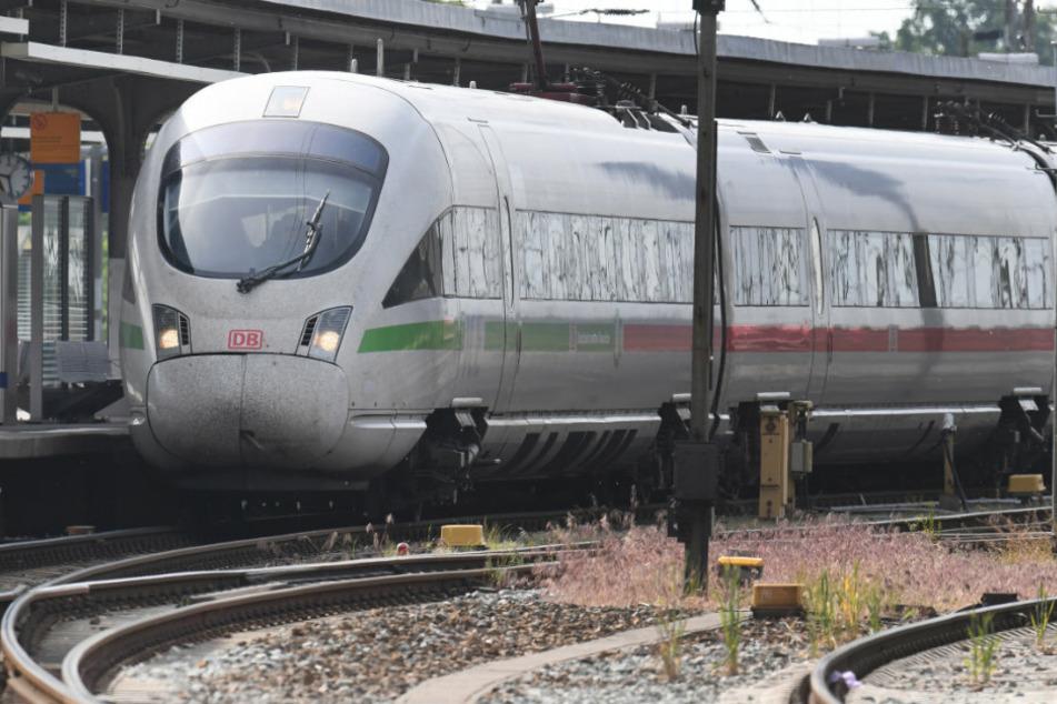 Rekord! Warum die Deutsche Bahn in der Corona-Krise so pünktlich wie lange nicht mehr ist