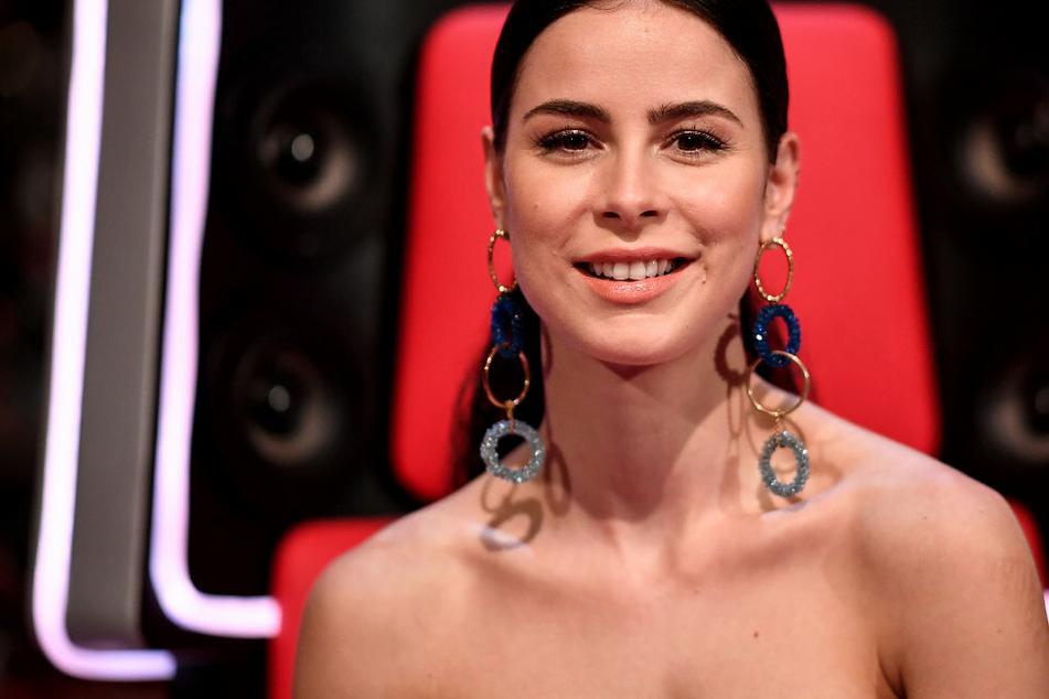 Berlin: Lena Meyer-Landrut bringt ihre Fans mit Schnappschuss ins Schwitzen