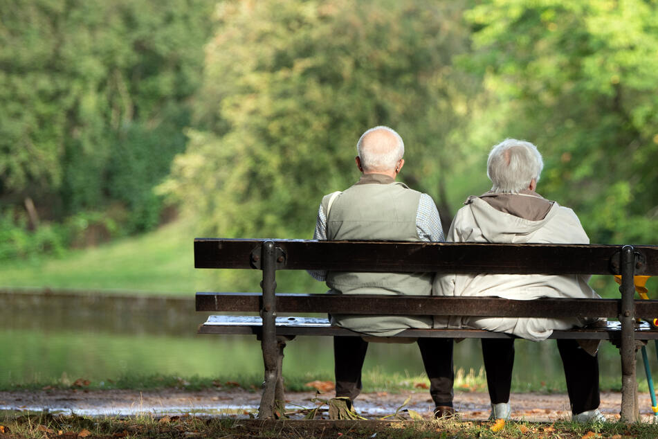 Sachsen wird älter: Anteil der Senioren im Freistaat steigt weiter an