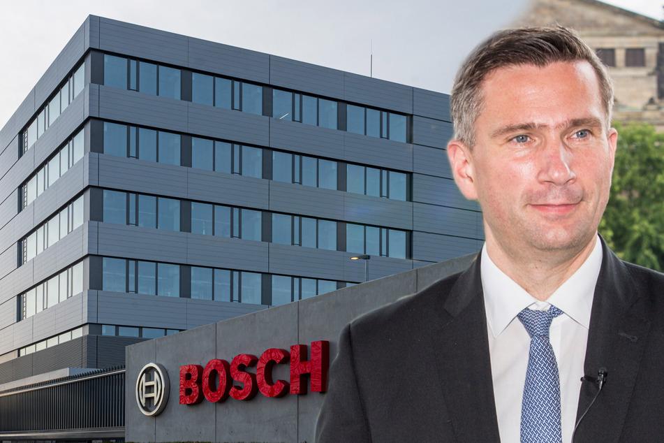 Corona zum Trotz: Wirtschaft in Sachsen ist 2020 kräftig angewachsen