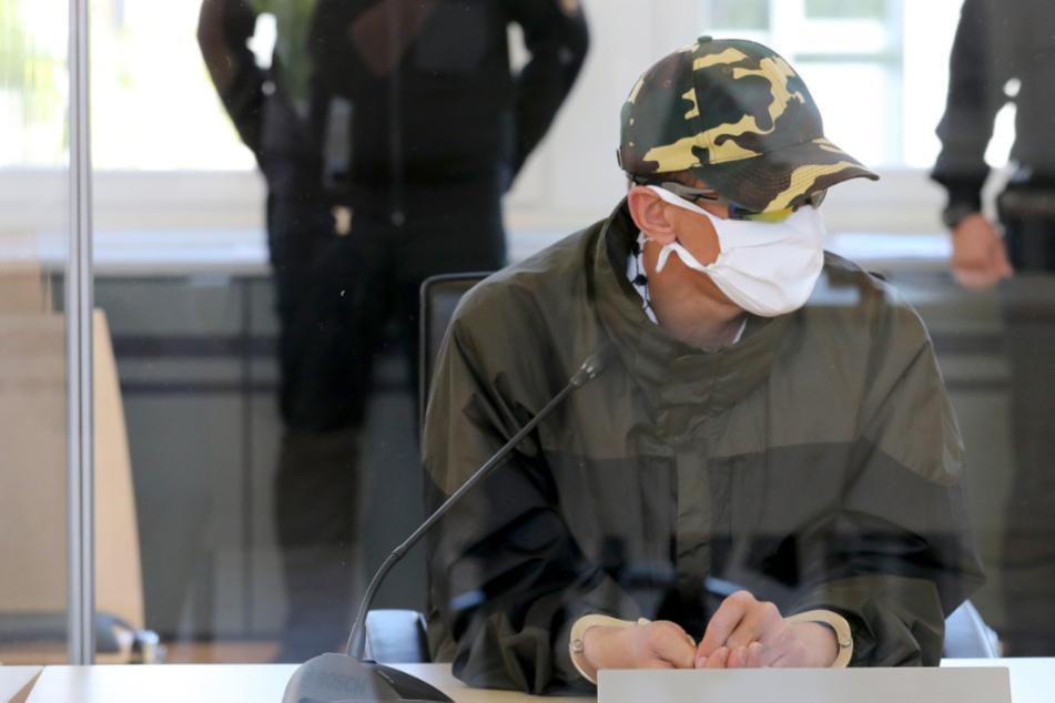 Rentnerin mit Gartenschere erschlagen: Welche Strafe droht dem Täter?