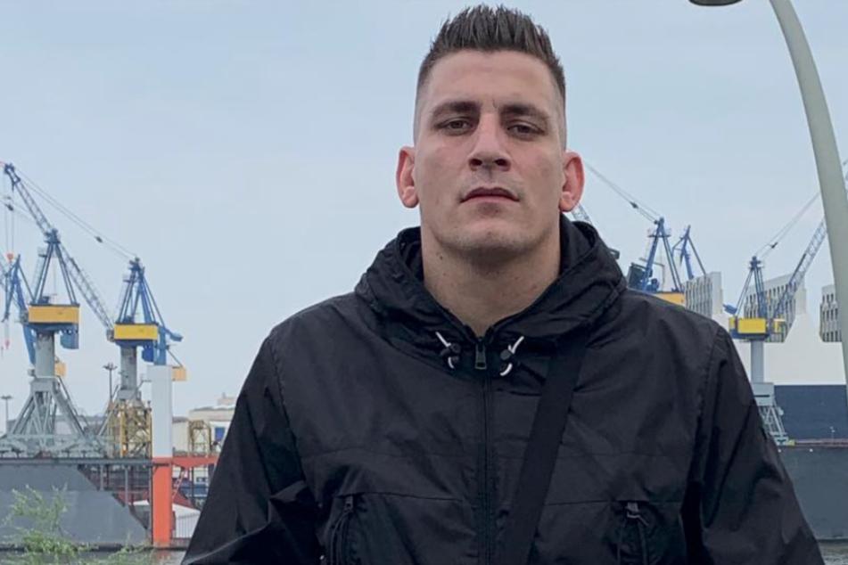 187 Strassenbande: Darf Rapper Gzuz seine Kinder nicht mehr sehen?