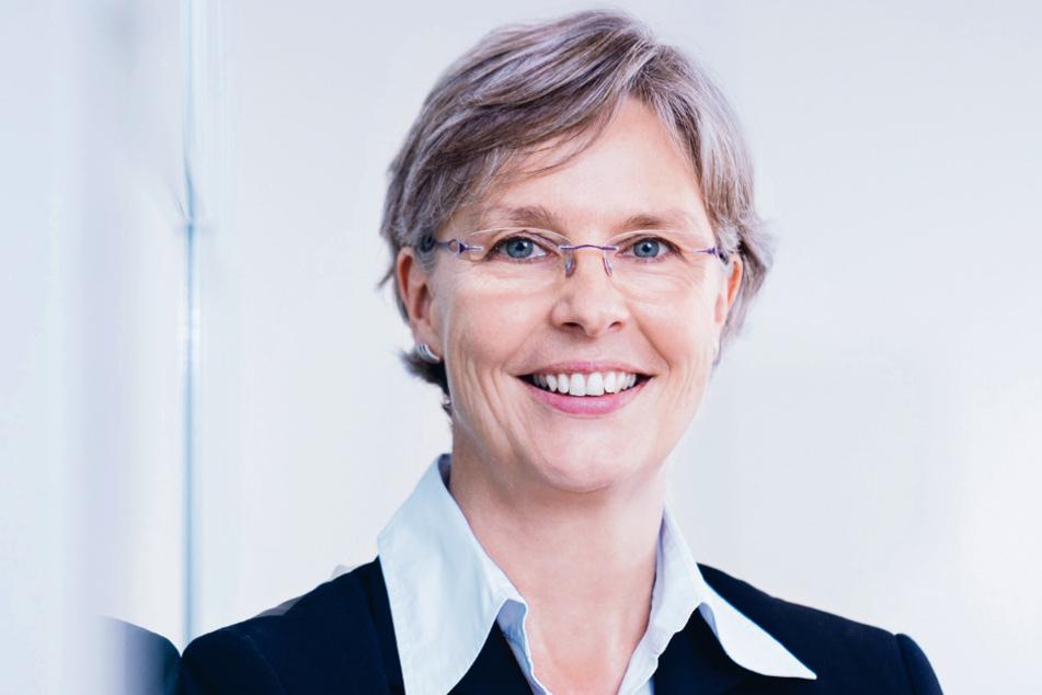 Dr. Gabriele Widmann ist Volkswirtin bei der DekaBank.