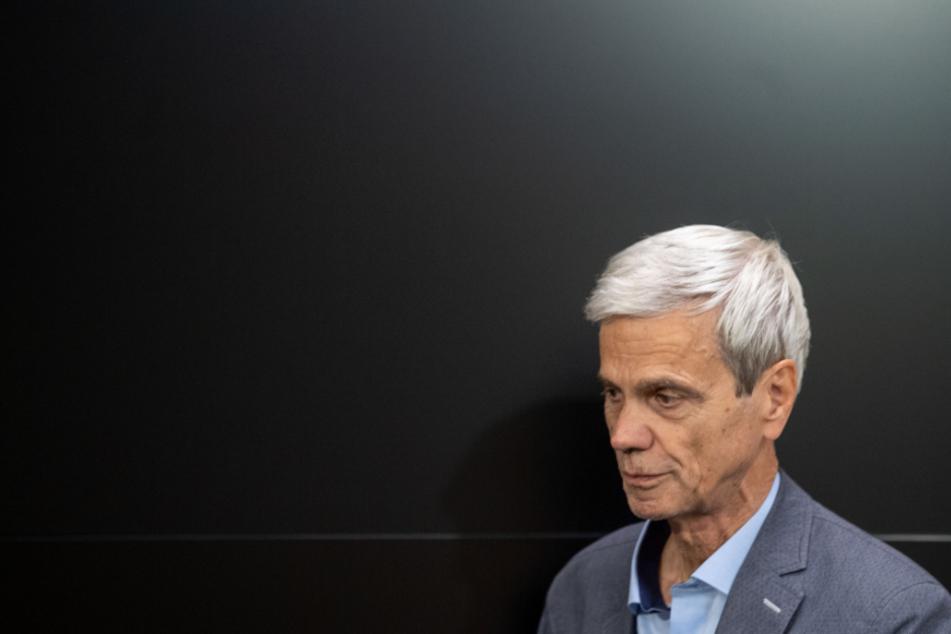 Ex-AfD-Gedeon kassiert weitere Schlappe vor Verfassungsgericht