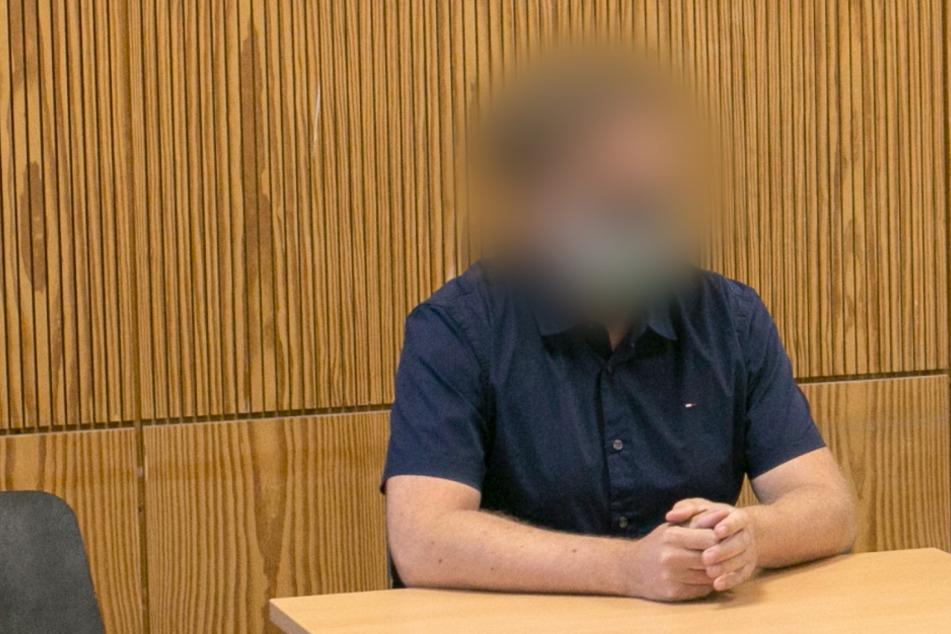 Mann gesteht sechs Vergewaltigungen an Kindern: Mildes Urteil erwartet