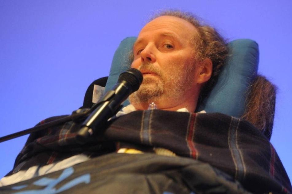 Reinhard Fißler Tot
