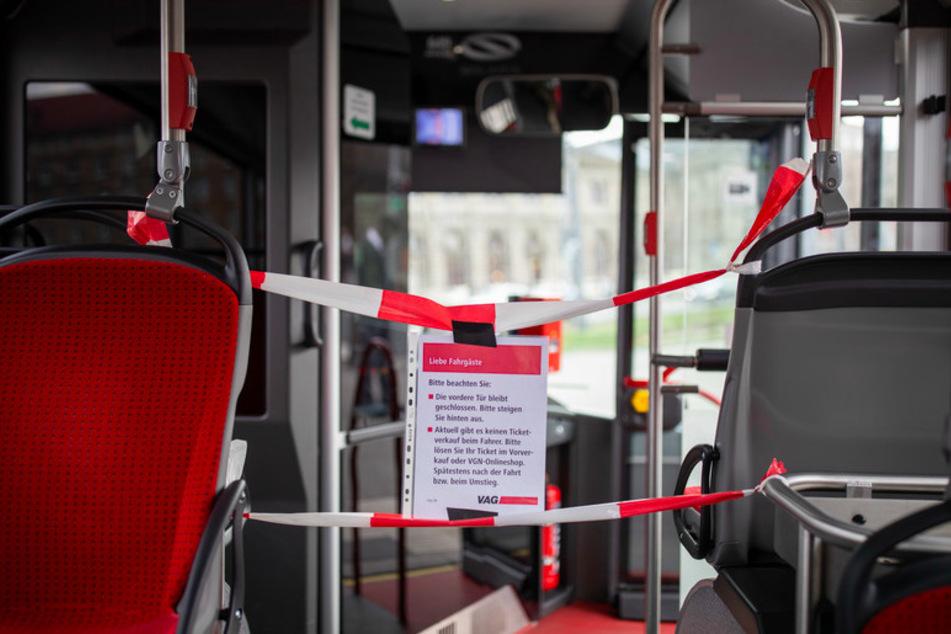 München: Jetzt gibt's Geld: Nahverkehr in Bayern bekommt Hilfe ausgezahlt