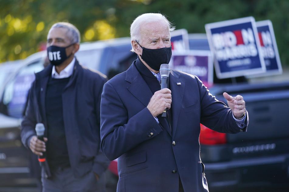 Der amtierende US-Präsident Joe Biden (78) will bereits bis Ende Mai dafür sorgen, dass alle erwachsenen US-Amerikaner gegen das Coronavirus geimpft sind.