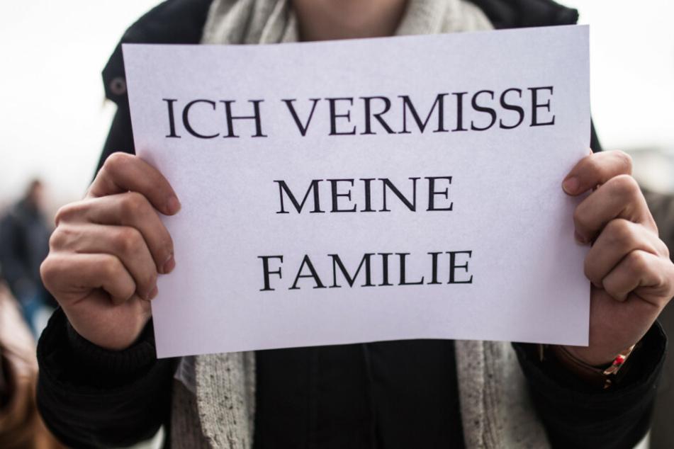 Berlin will Hürden für Familiennachzug deutlich senken