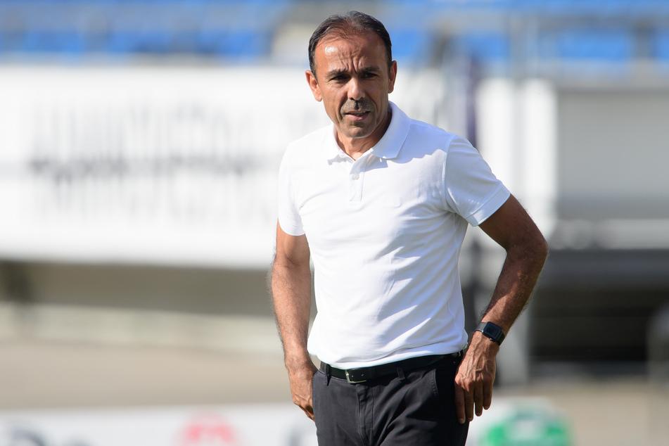 Der FCSP beendete nach der Saison die Zusammenarbeit mit Trainer Jos Luhukay.
