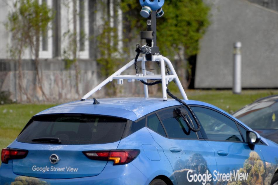 Grünen-Politiker soll Unfall mit Google-Auto nur vorgetäuscht haben