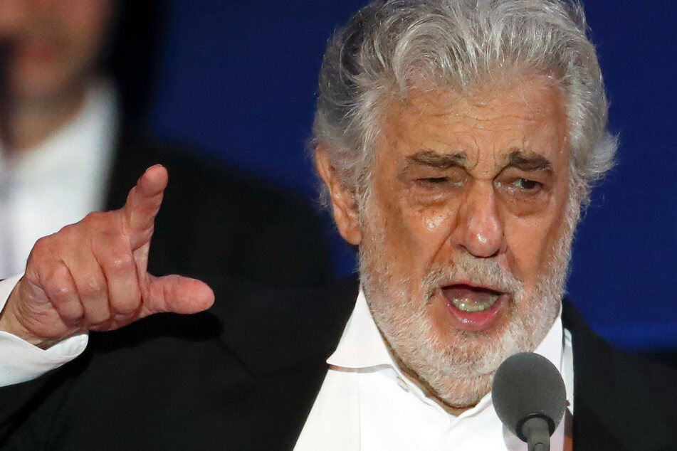 Corona-Erkrankung überstanden: Opernstar Placido Domingo kämpft gegen Missbrauchsvorwürfe