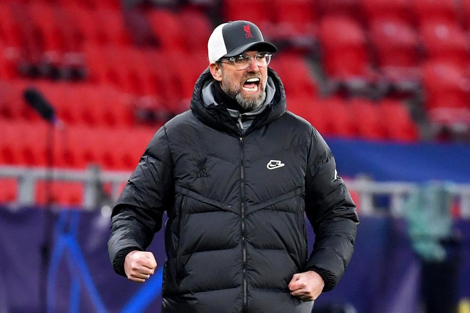 Jürgen Klopp (53) durchlebt momentan seine sportlich schwierigste Phase beim FC Liverpool.
