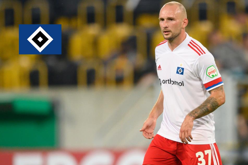 Nach Fan-Attacke: HSV-Profi Leistner und Anwalt kämpfen gegen DFB-Sperre