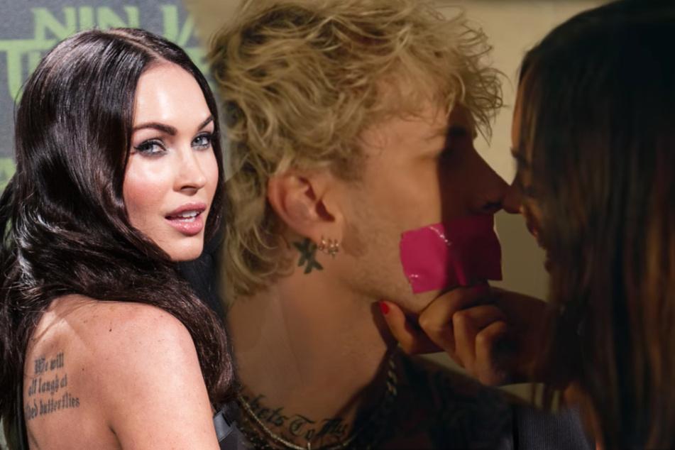 Nach Trennung von Ehemann: Hat Megan Fox schon wieder einen Neuen?