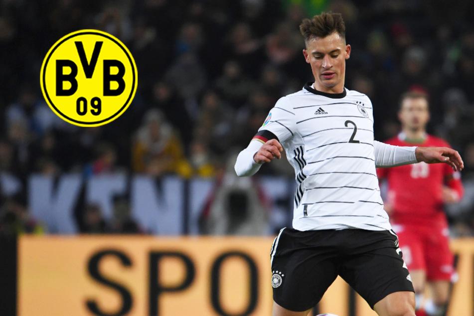 BVB jagt deutschen Nationalspieler vom SC Freiburg!