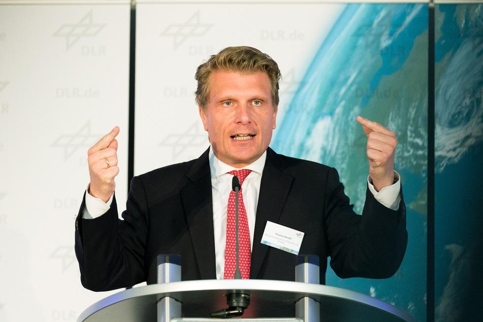 Thomas Bareiß (CDU) ist der Tourismusbeauftragte der Bundesregierung.