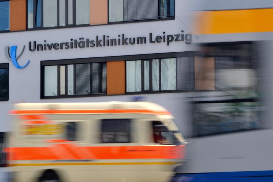 Das Uniklinikum in Leipzig bietet zahlreiche Möglichkeiten, die Patienten zu unterstützen.