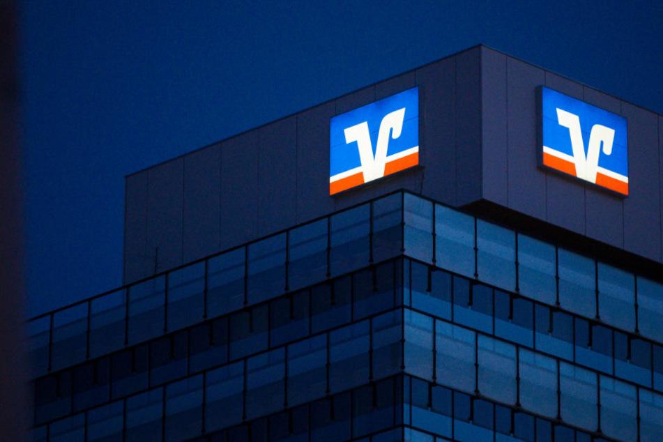 Online-Banking bei zahlreichen Volksbanken ausgefallen