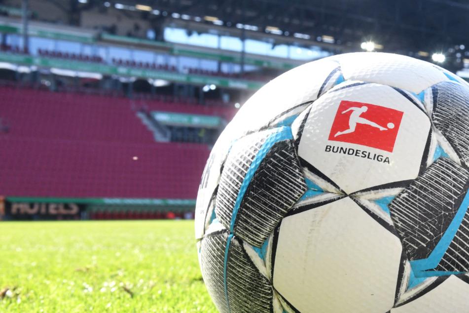 Die Fußball-Bundesliga 2020/21 beginnt am 18. September (Symbolbild).