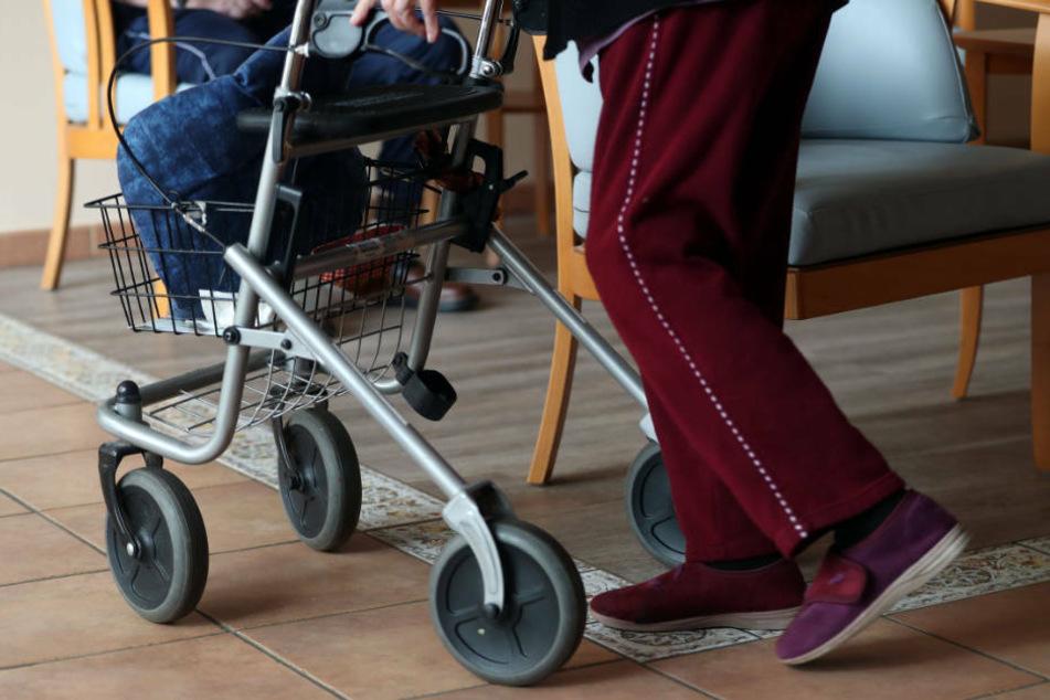 Weitere Pflegeheime in Hessen von Corona-Pandemie erfasst