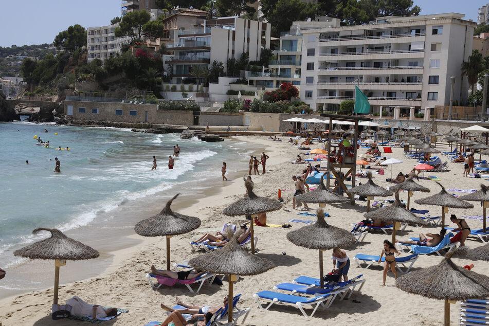 Coronavirus: Jetzt droht Reisewarnung für Mallorca!