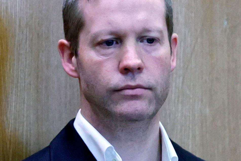 Das Foto aus dem Juli 2020 zeigt den Hauptangeklagten Stephan Ernst.