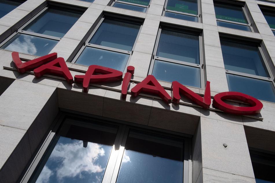 Vapiano hatte im April Antrag auf die Eröffnung eines Insolvenzverfahrens gestellt.