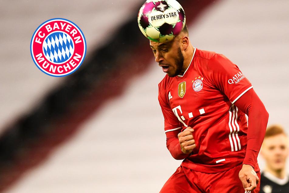 Weltmeister Tolisso bei Bayern wieder im Training: Chance auf Bundesliga-Einsatz?