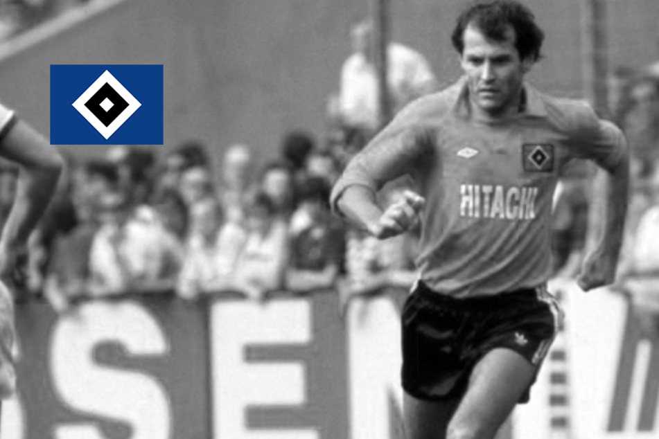 HSV-Legende und Nationalspieler Georg Volkert (†74) ist tot