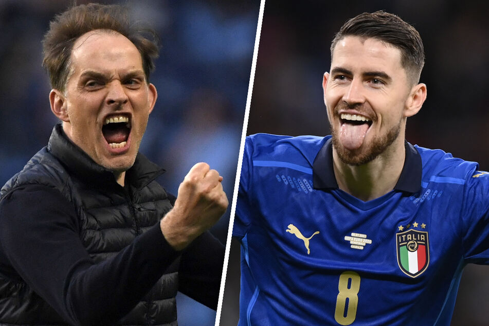 Chelsea räumt bei UEFA-Wahl ab: Tuchel und Jorginho geehrt