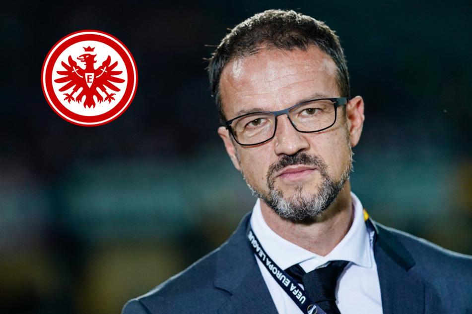 Große Geste in Corona-Zeiten: Gehaltsverzicht bei Eintracht Frankfurt
