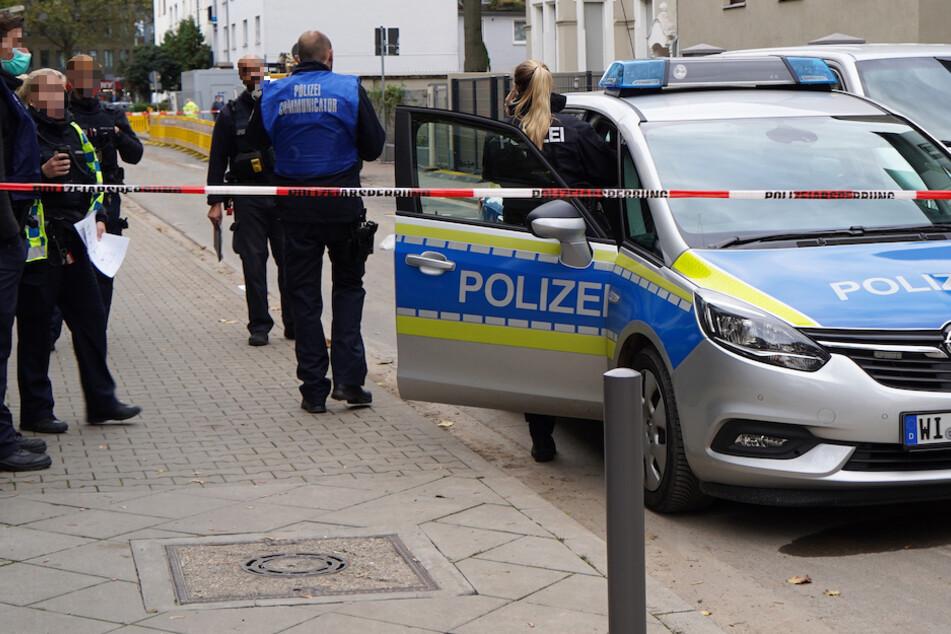 Großeinsatz in Frankfurt: Weltkriegsbombe erfolgreich entschärft