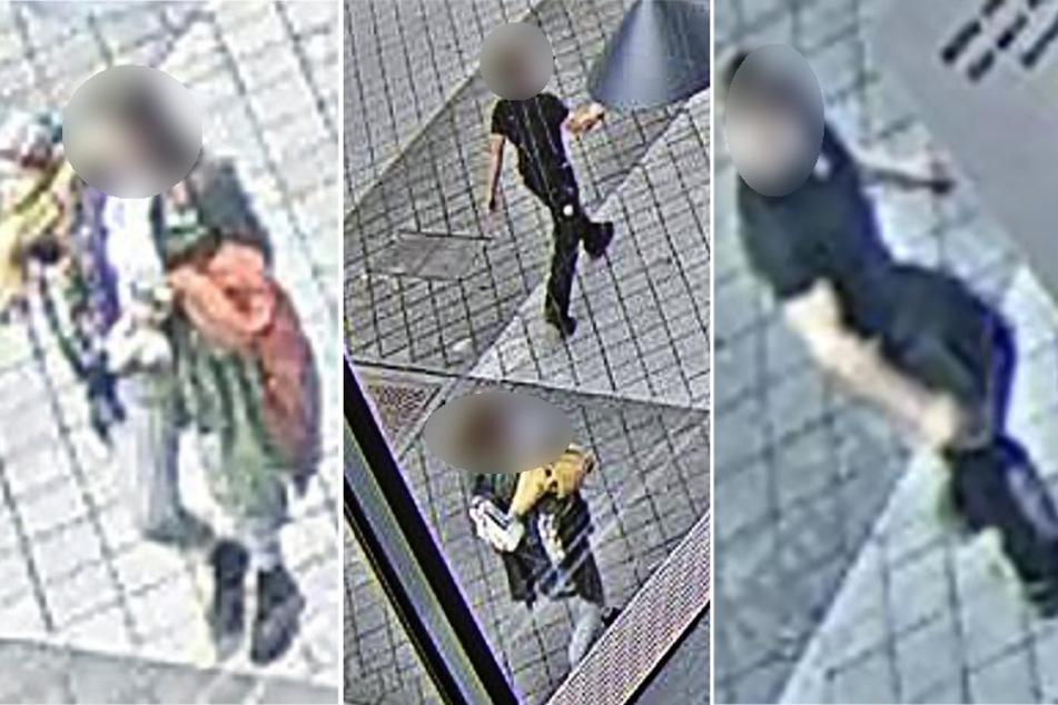 36-Jährigen vor Rewe ohne Grund fast tot geprügelt: Verdächtiger stellt sich Polizei