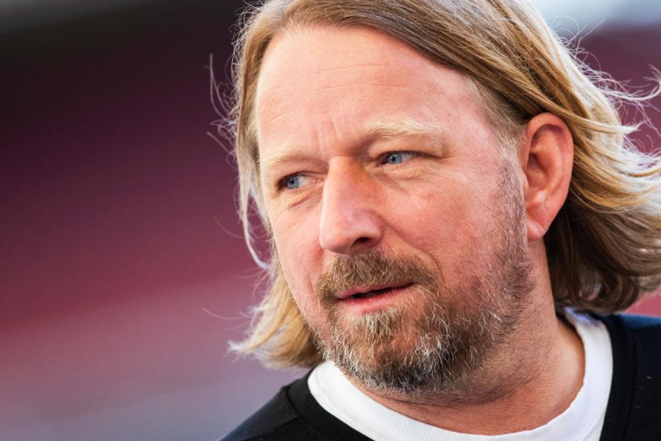 VfB-Sportdirektor Sven Mislintat (48) ist für sein besonders gutes Auge in Sachen Transfers bekannt.