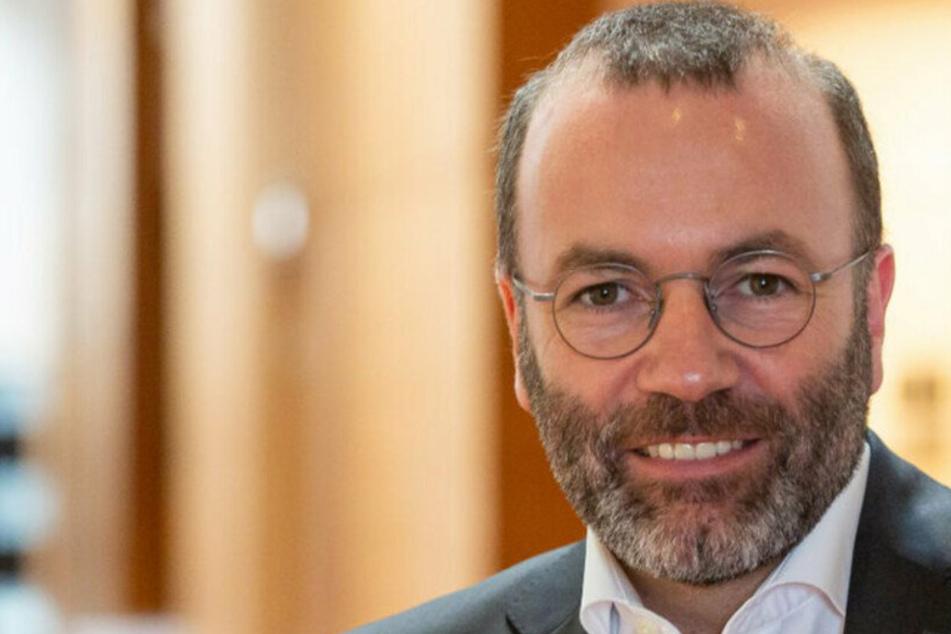 Nächster Anlauf? Will Manfred Weber doch noch EU-Parlaments-Präsident werden?
