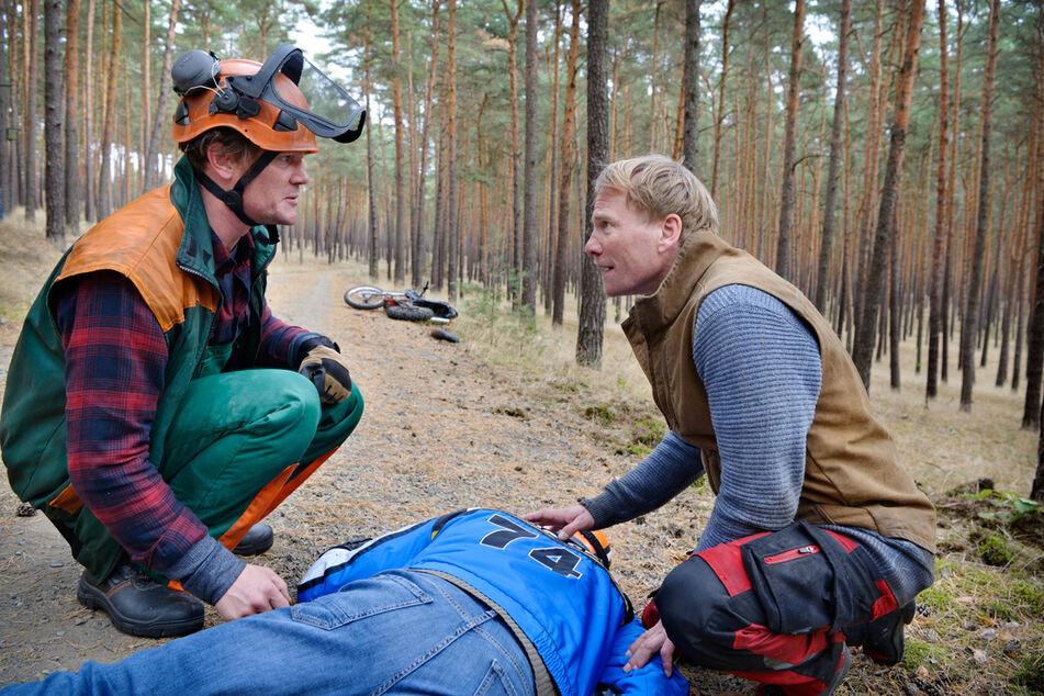 """Tötete die Rockerbande """"Wölfe"""" Forstarbeiter im Spreewald?"""