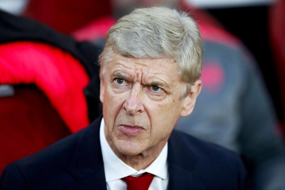 Ex-Arsenal-Coach Arsene Wenger (71) kritisiert den FC Liverpool für die Verpflichtung von Thiago Alcantara (29).
