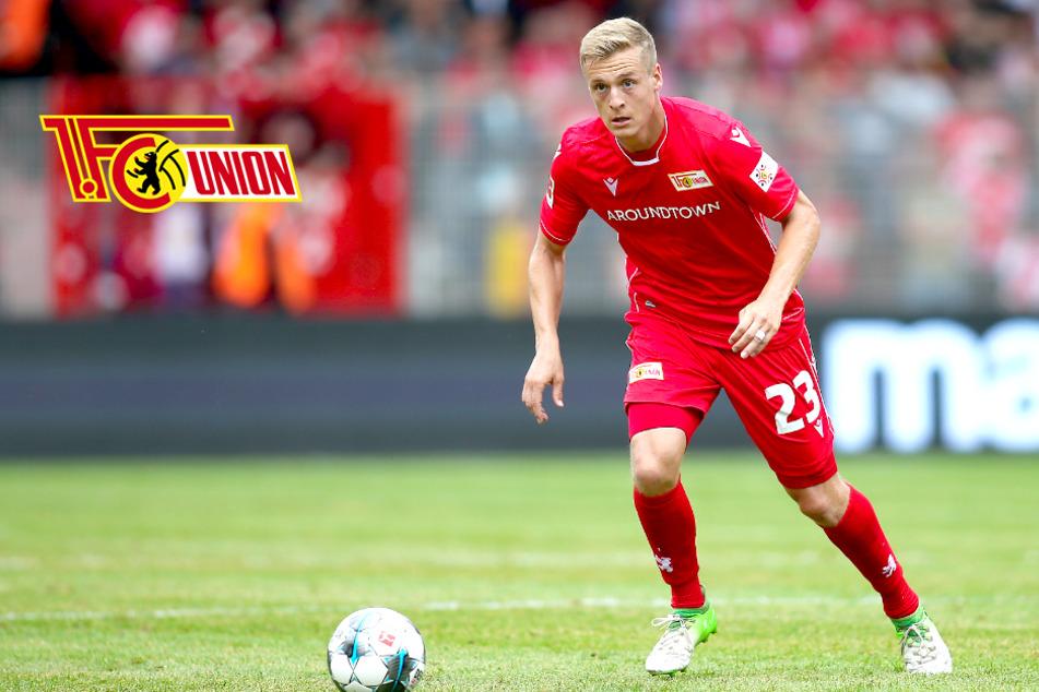 "Felix Kroos zum Union-Abstiegskampf: ""Das schaffen wir!"""
