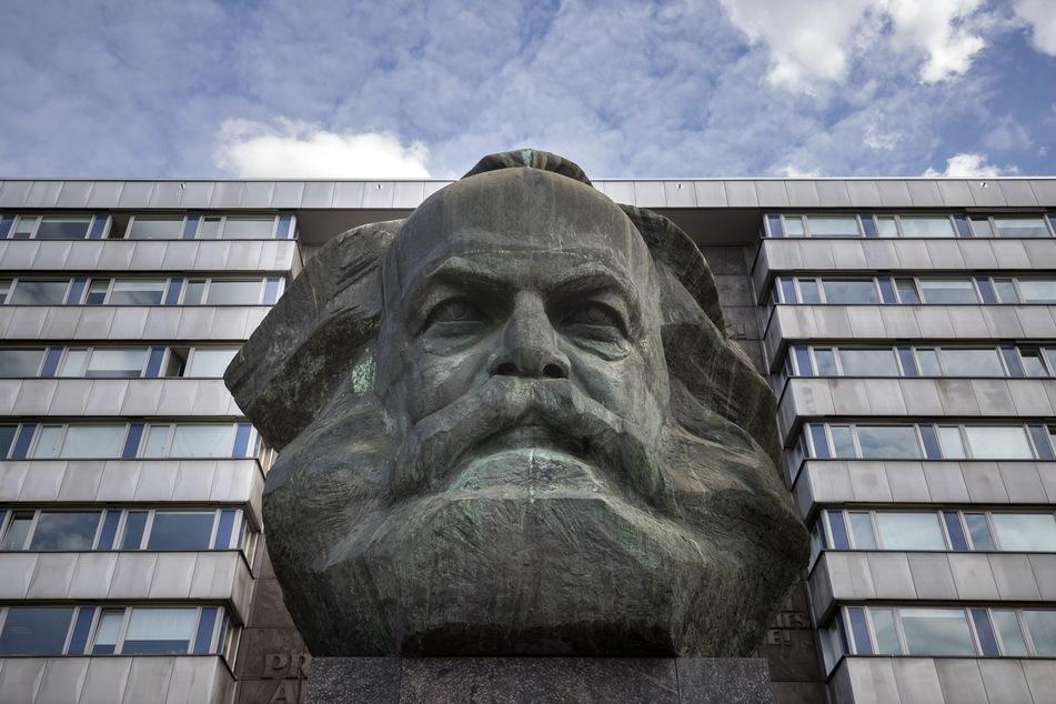 """Der """"Nischel"""" hat die Seuche: Rund um Chemnitz treten verstärkt ansteckende Krankheiten für Mensch und Tier auf."""