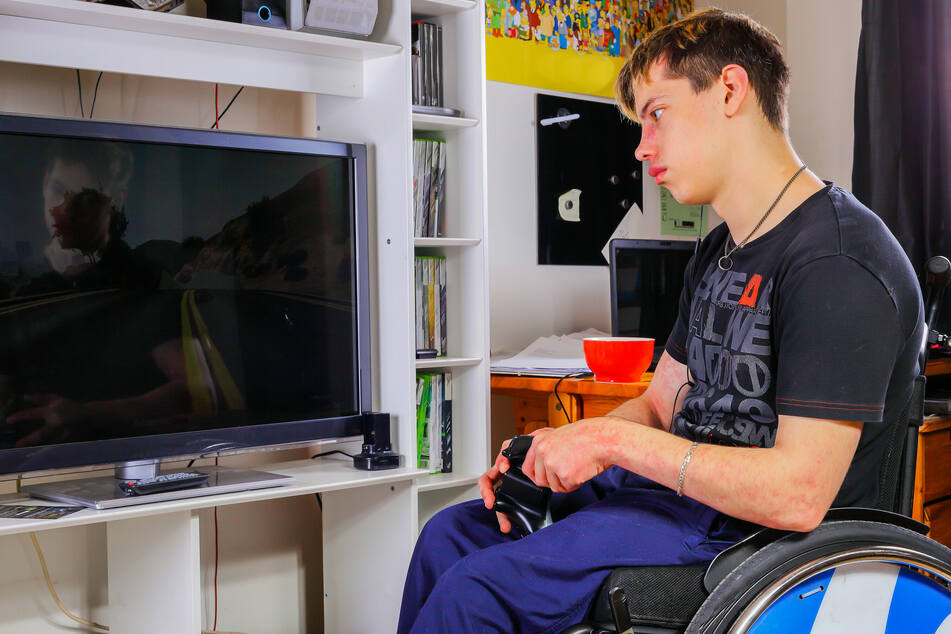 Are gamers with disabilities being actively included in the industry?