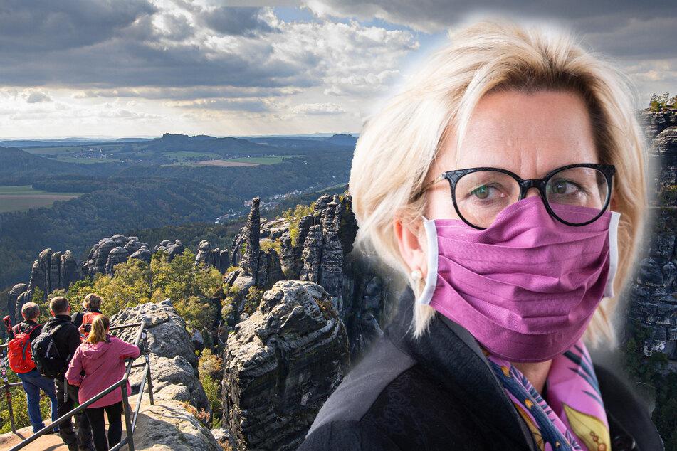 Kaum Gäste im Vorjahr: Sachsens Touristiker planen den Neustart