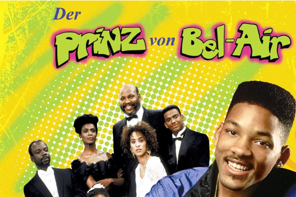 """""""Der Prinz von Bel-Air"""" kehrt zurück: Will Smith veröffentlicht ersten Trailer zum Special!"""