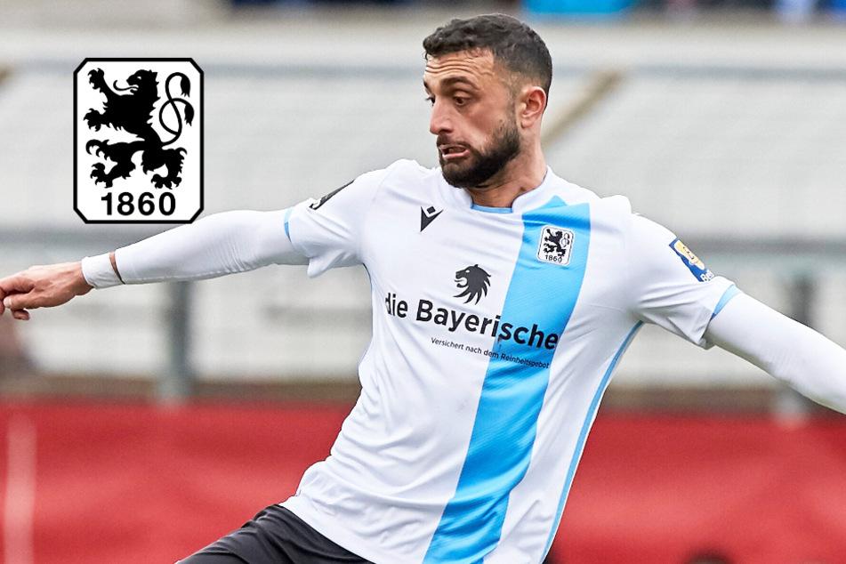 Dreier zum Restart! TSV 1860 schlägt MSV Duisburg